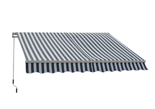 Markýza 3x2m - vzor C012