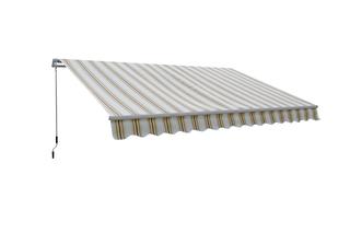 Markýza 4x2,5m - vzor 318