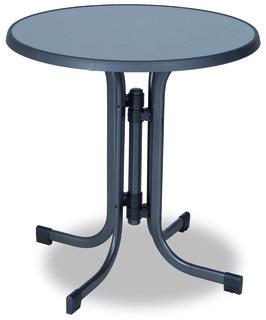 PIZARRA stůl - ø 70cm