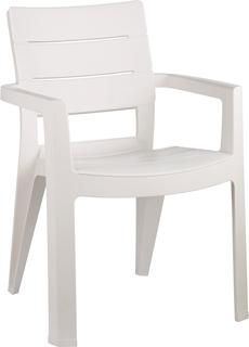 IBIZA křeslo - bílé