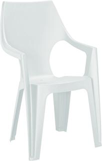 DANTE křeslo - bílé