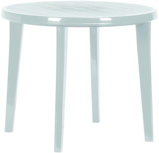LISA stůl - světle šedá
