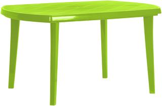 ELISE stůl - světle zelený