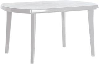 ELISE stůl - světle šedá