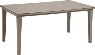 FUTURA stůl - cappuchino