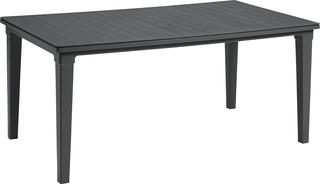 FUTURA stůl - antracit