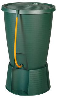INDIGO WATER - zelený