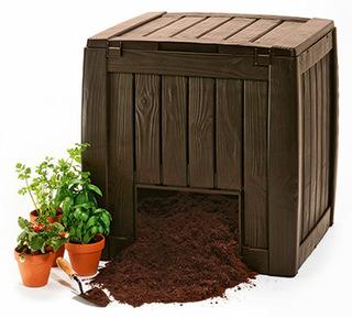 DECO kompostér 340L