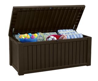 ROCKWOOD box 570L - hnědý