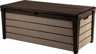 BRUSHWOOD box - 455L - hnědý