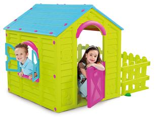 MY GARDEN HOUSE  - zelený