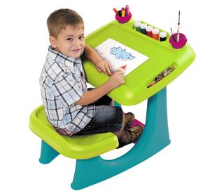 SIT & DRAW stoleček