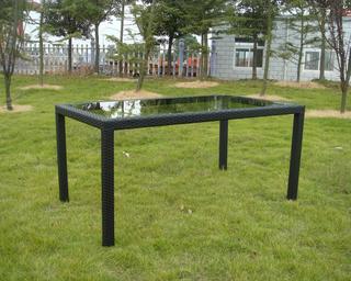 stůl RATAN 150x90cm