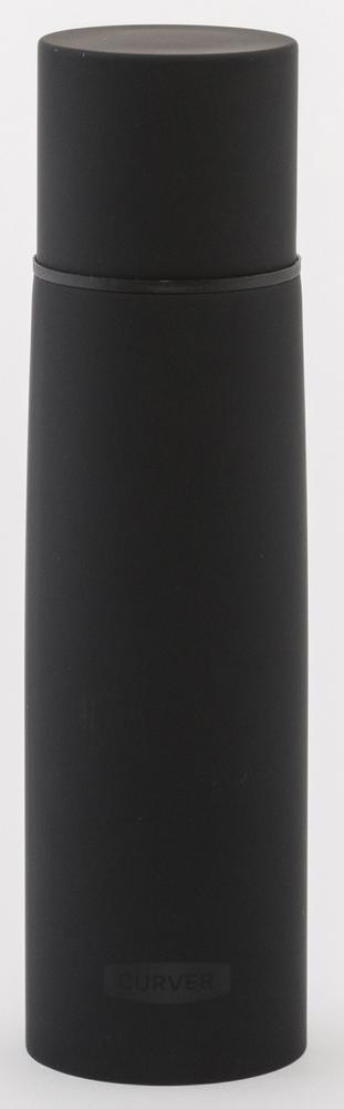 Termoska NEREZ 1L - černá