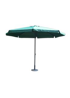 Slunečník STANDART 3m - zelený