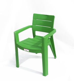 IBIZA křeslo - zelené