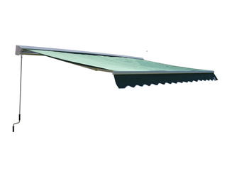 Markýza 4x2,5m S KRYTEM - vzor 101