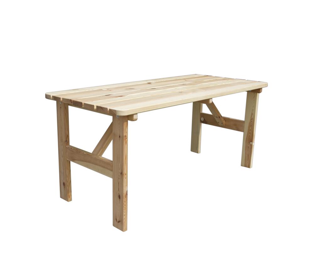 VIKING stůl - 200 cm