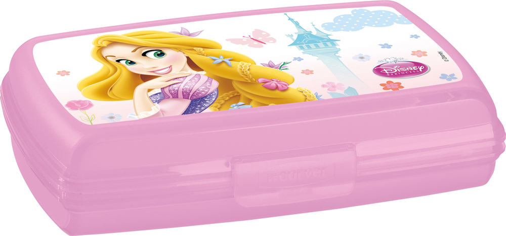 SNACK BOX - 0,6L - PRINCESS