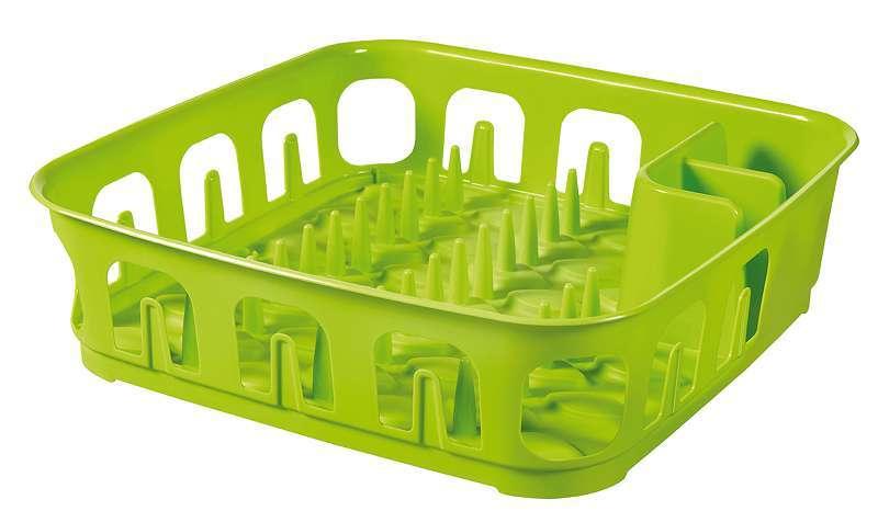 ESSENTIALS SQR odkapávač - zelený