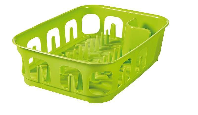 ESSENTIALS odkapávač - zelený