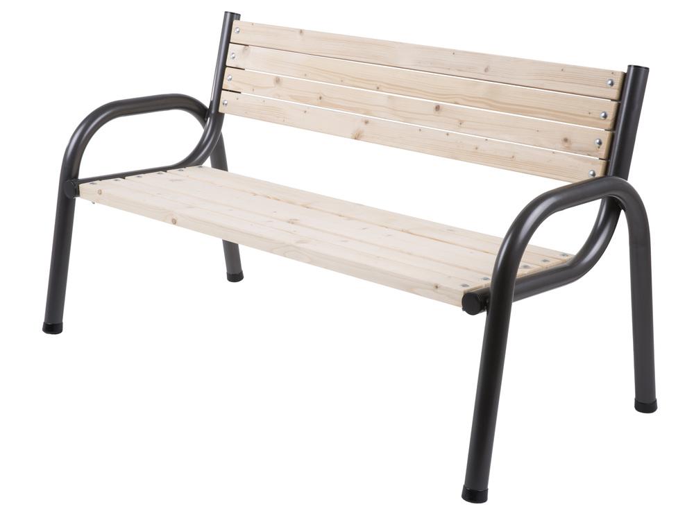 ROYAL parková lavička 170cm