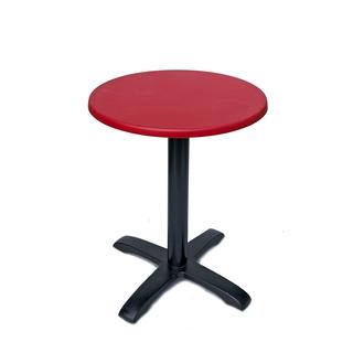 stolová TOPALIT deska RED