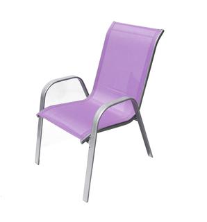 křeslo 2429 - fialová II.jakost