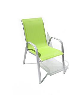 křeslo 2429 - zelená II.jakost