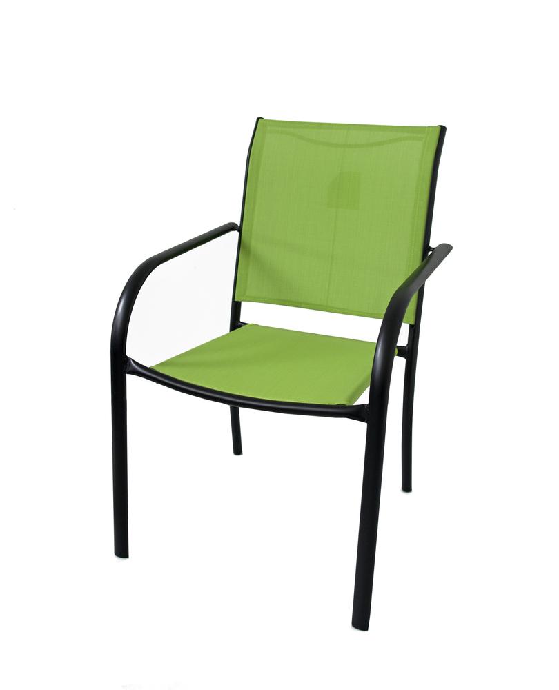 Křeslo ZWC-2440 zelené