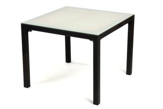 SUMATRA stůl - antracit