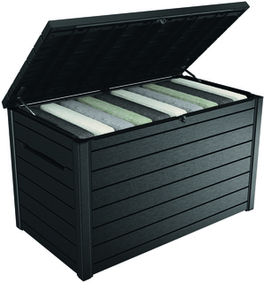 ONTARIO box 870l - antracit