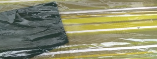 podušky+stříška k houpačce ADELAIDA zelené