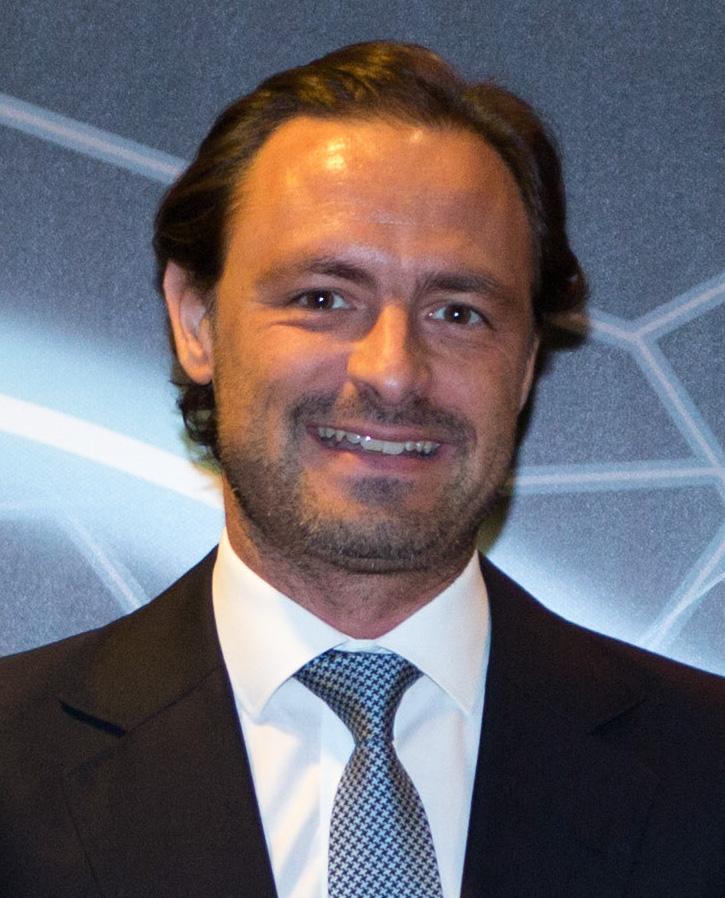 Nuno Prego