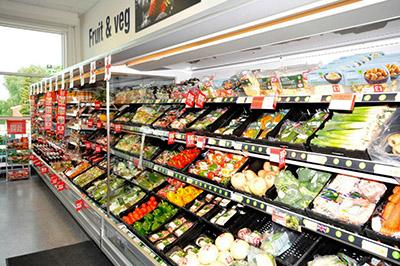 Greening of the Supermarkets 2