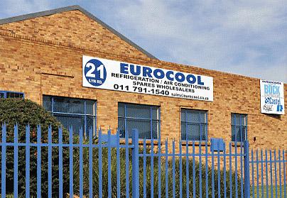 Eurocool SA