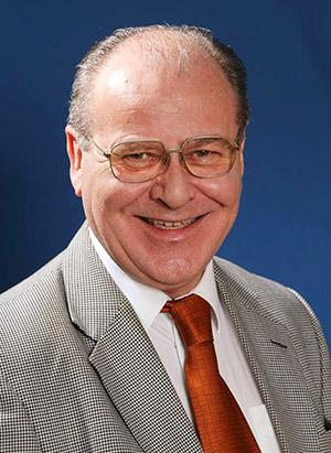 John Meadley, B&ES employee relations adviser and secretary of the Employment Agency Alliance