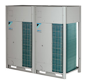 VRV IV heat recovery outdoor unit
