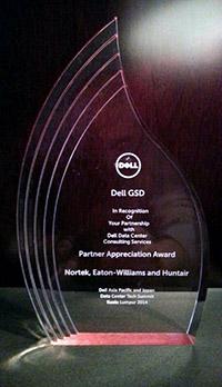 Dell DSG Award 2014