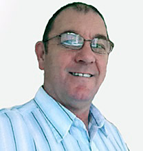 Steve Walker: looking to develop a strong presence from new office