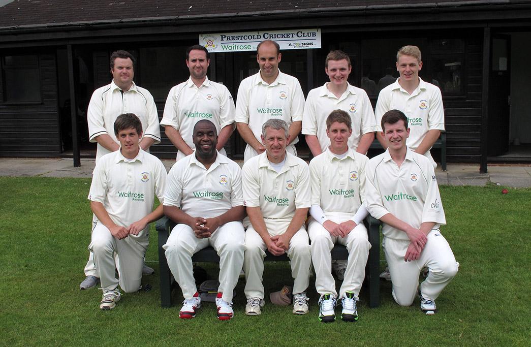 Prestcold Cricket team