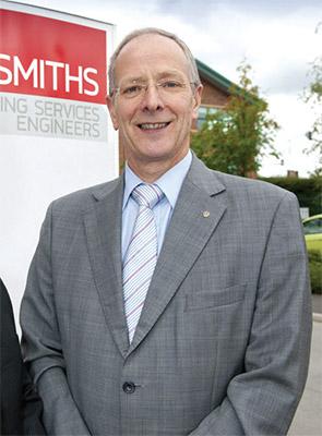 John Miller Shouksmith