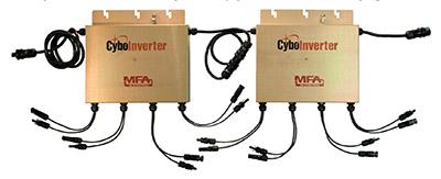 CyboEnergy CyboInverter Twin