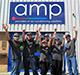 AMP-bike-ride