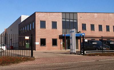 Inatherm hq Waalwijk