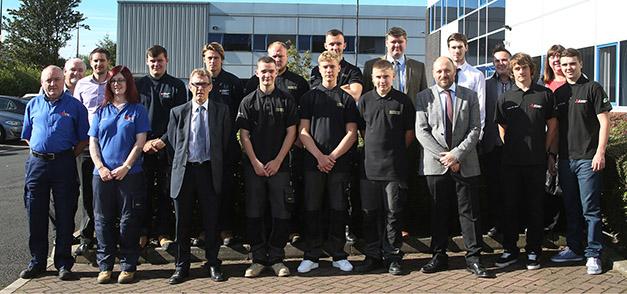 108 Apprentices_Group_A