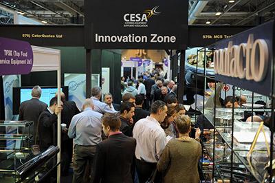CESA-Innovation-Zone
