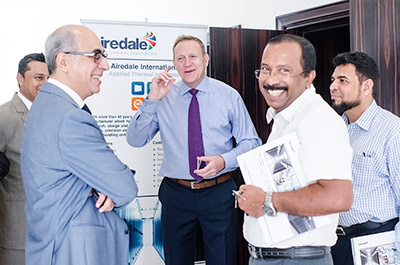 Airedale-International-welcomes-first-delegates