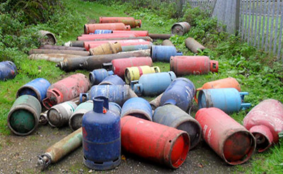 Cylinders-Wombourne