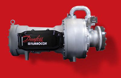 Turbocor-VTT